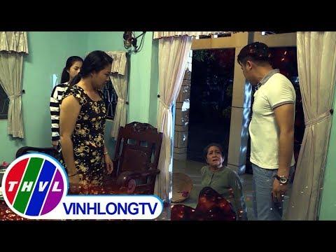 THVL | Ký sự pháp đình: Tình thân tan vỡ (Trailer) - Thời lượng: 74 giây.