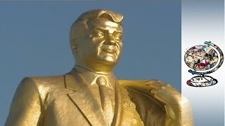 President for Life (2005): President Saparmurat Niyazov of Turkmenistan was the dictator famous in the West for his crazy decrees...