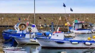 Castellabate, paese d'incanto - time lapse di Luca Scudiero
