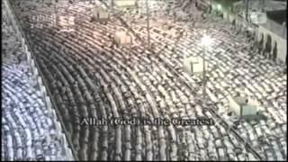 Makkah Taraweeh 2012 ᴴᴰ - Night 29 || Sheikh Juhany&Sudais || Quran Khatam&Du'a || [FULL]