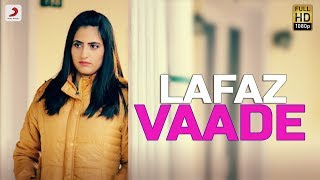 """Lafaz is all set for his debut with this beautiful love /break up song """"Vaade"""" which will surely take you back to old romantic memories.Listen Vaade on -Saavn - http://bit.ly/2tOD6m1Gaana - http://gaana.com/song/vaade-5Hungama - http://www.hungama.com/song/vaade/27691360/Wynk -http://bit.ly/2tnwBFNSong – VaadeArtist – Lafaz , Neetu BhallaLyrics - Lally SaggoMusic – Lil MartinVideo Director – Kandy SinghMusic Label - Sony Music India.To set Vaade as your callertune -   Airtel subscribers Dial 5432116291118  Vodafone subscribers Dial 5379679137  Idea subscribers Dial 567899679137  Aircel subscribers Dial 530006714478  BSNL (South/East) subscribers sms BT 9679137 to 56700  BSNL (North/West) subscribers sms BT 6714478 to 56700  For exclusive updates on Punjabi latest songs connect -Facebook- https://www.facebook.com/SonyMusicNorthTwitter - https://twitter.com/sonymusicnorth"""