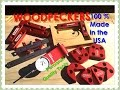 Download Video #Woodpeckers_Inc Tool Review, My growing collection