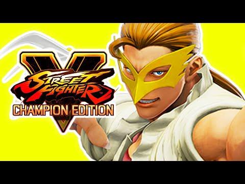 Vega COSTUMES - Street Fighter V
