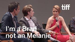 Nonton Jenna Fischer On Becoming Melanie In Brad S Status   Tiff 2017 Film Subtitle Indonesia Streaming Movie Download