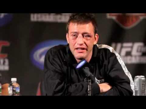 Stephen Bonnar UFC 116 PostFight Comments
