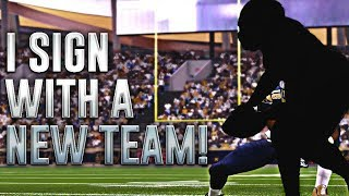 I START THE SECOND SEASON OF MY MY MADDEN 17 PLAYER CAREER! IN THIS EPISODE I JOIN A NEW TEAM AND PLAY THROUGH THE PRESEASON!IRL PLAYER CAREERS IVE DONE:https://www.youtube.com/watch?v=57yA6SmRc8E&t=136shttps://www.youtube.com/watch?v=Rv7zwkmoEuMhttps://www.youtube.com/watch?v=CfZvmtiNn04&t=260sLike, comment, SUBSCRIBE!FOLLOW MY LIFE HERE:https://www.twitter.com/KayKayEssshttps://www.instagram.com/KayKayEs
