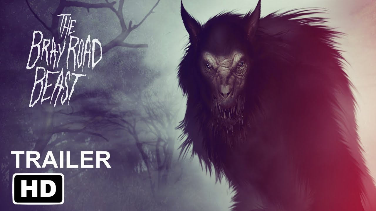 The Bray Road Beast - Trailer #2 (Halloween 2018 Werewolf Documentary)