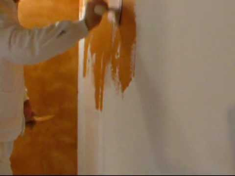 How To: Italian Plaster - Part 1
