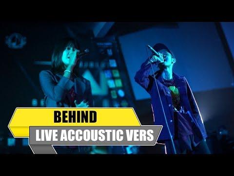 Aoi - Behind (Feat. Vio) [Live Acoustic Vers. At MANIACT MAJALAYA]