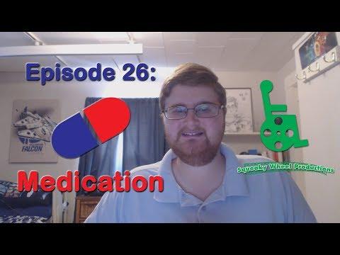 Episode 26: Medication
