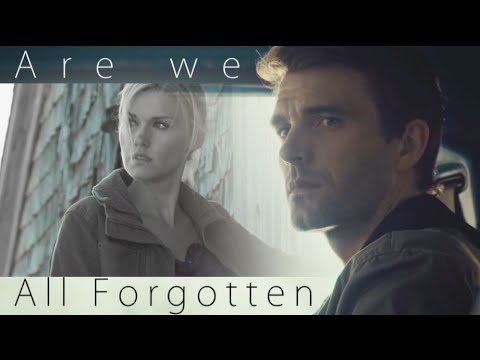 Are we all forgotten • Nathan & Audrey