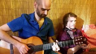 Video Slunce vprostřed nás - Old Good Tom & Kamil Ďurana
