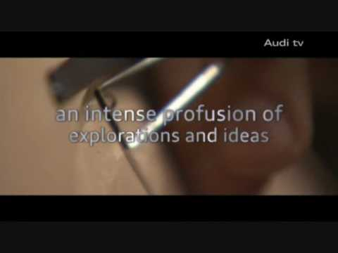 Audi A8 video teaser ufficiale