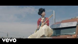 Japanese Breakfast - Everybody Wants To Love You (Official Video)