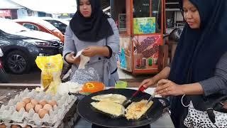 Video BARU KALI INI KETEMU MARTABAK TELOR MURAH BANGET DAN ENAK!!! INDONESIAN STREET FOOD MP3, 3GP, MP4, WEBM, AVI, FLV Mei 2019