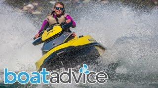 3. Sea-Doo RXT-X 260 RS Review