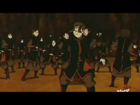 Avatar Cast - A Night To Remember