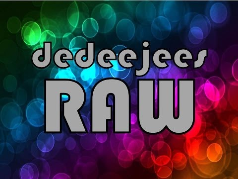 dedeejees Raw (Original Mix)
