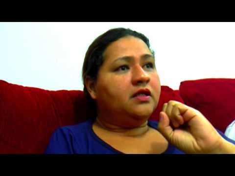 Testemunho de José Evanaldo e Edineide Rodrigues