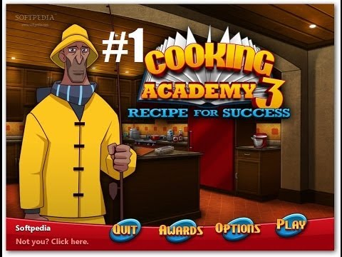 Cooking Academy 3 #1