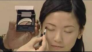 Gary Chung教你Sofina5分鐘大眼化妝法