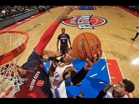 Video: Top 10 NBA Plays: December 7th