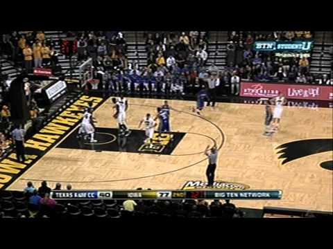 Cole Martinez Highlights - 2012-13
