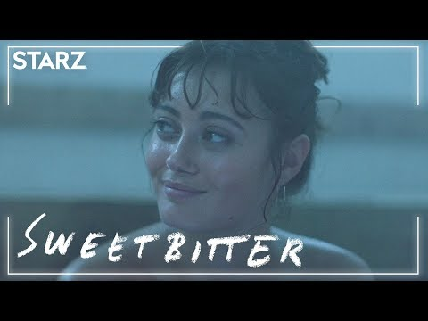 Sweetbitter   Season 2 Official Trailer   STARZ