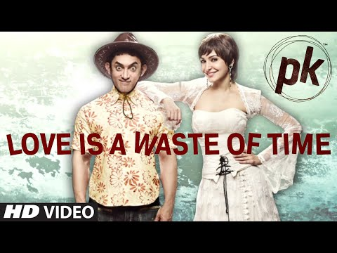 Love Is a Waste of Time OST by Sonu Nigam and Shreya Ghoshal