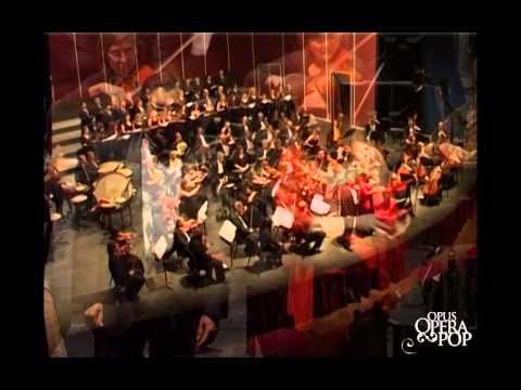 Brindis de La Traviata - Opus Opera Pop