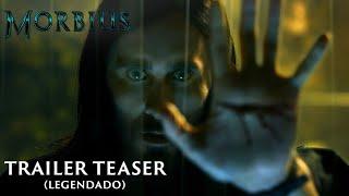 Morbius | Trailer Teaser Legendado | Em breve nos cinemas