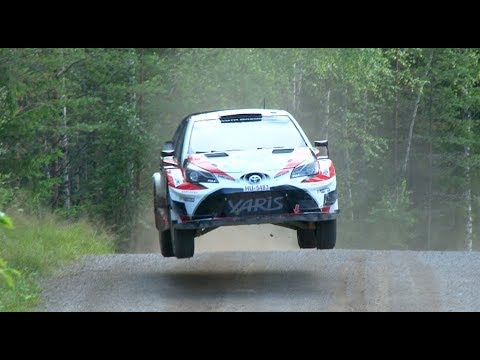 Motorsportfilmer.net Crashes & Highlights 2017