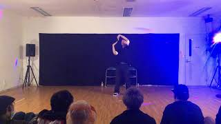 YouKey – Evolution vol.8 – POPPIN′ 2on2 BATTLE JUDGE MOVE