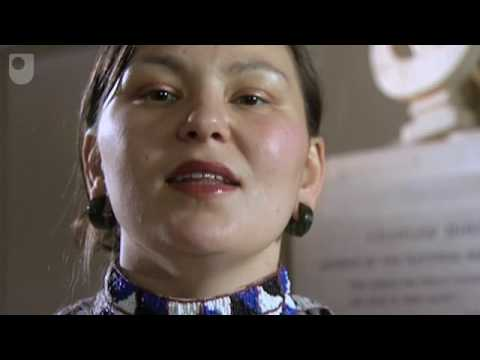 Live Music Show: Inuit Throat singing with Tanya Tagaq