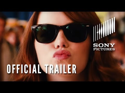 Official Easy A Trailer  - In Theaters 9/17_Best film trailers ever