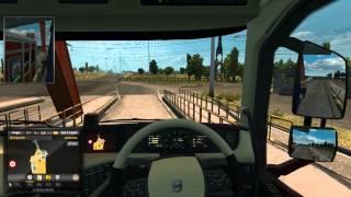 Euro Truck Sim 2