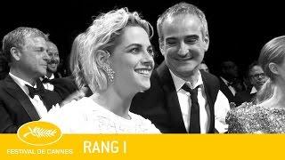 PERSONAL SHOPPER - Rang I - VO - Cannes 2016