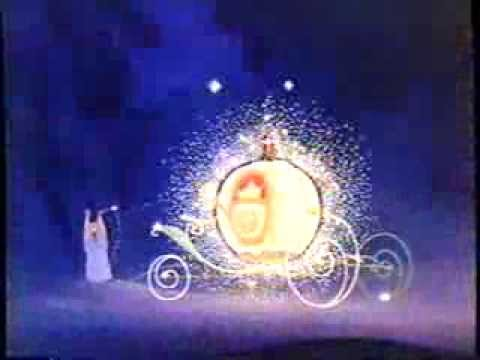 Cinderella (1950) Trailer (VHS Capture)