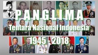 Video Panglima TNI ABRI 1945 2018 MP3, 3GP, MP4, WEBM, AVI, FLV Januari 2019