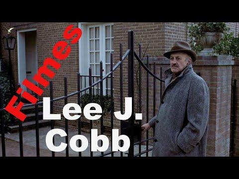 Filmes de Lee J  Cobb - Parte 1(1937-1959).