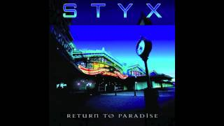 In Memory of John Panozzo (1948 - 1996) Return to Paradise (1997) Disc 1: 1. On My Way (Studio) 2. Paradise (Studio) 3. Rockin' the Paradise 4. Blue Collar ...