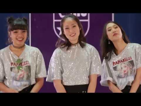 Chiang Rai Boy & Girl icon Season1 EP.4(4/6)