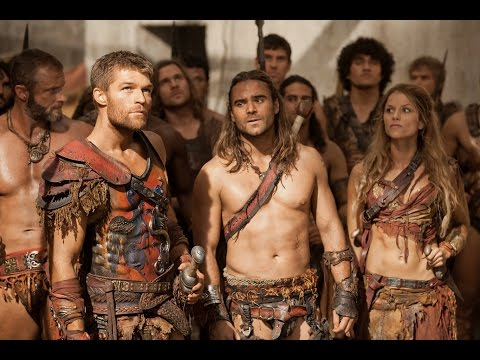 Watch Spartacus Season 1 -  4