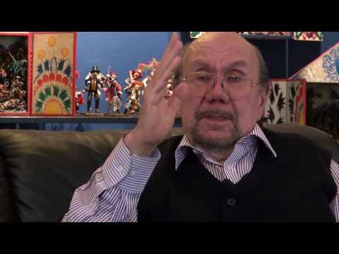 Video Homenaje a Tom Zuidema