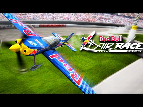 Red Bull Air Race The Game Android GamePlay Trailer (HD)