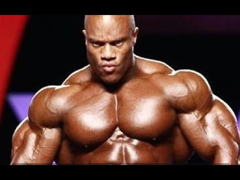heath - Phil Heath Interview about 'Generation Iron' & Steroids Use on Fox News (9.18.2013) Generation Iron - Full Movie - From Producer of Pumping Iron Mr Olympia 2...