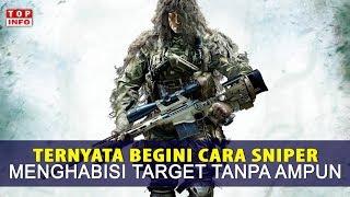 Video HARUS TAU!! Beginilah Cara Sniper Menghabisi Target Dengan Cepat MP3, 3GP, MP4, WEBM, AVI, FLV Mei 2019