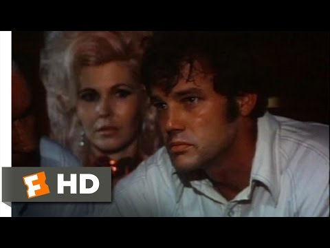 Walking Tall (1/9) Movie CLIP - Buford Catches A Cheater (1973) HD