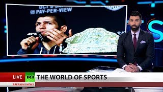 Video Khabib Threatens to Quit UFC MP3, 3GP, MP4, WEBM, AVI, FLV Oktober 2018