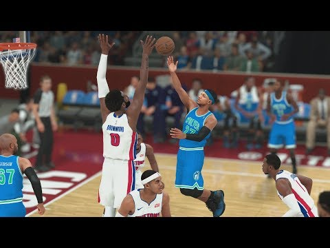 NBA 2K18 My Career - Elite Dribbles Unlocked! Floater Alert! PS4 Pro 4K Gameplay